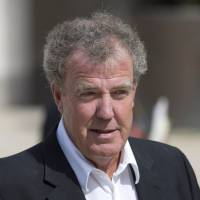 'Top Gear' host Jeremy Clarkson apologizes over racist language