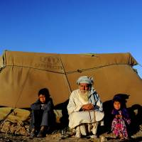 UN: Wars internally displace 33.3 million people in 2013