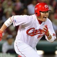 Matsuyama delivers as Carp hold off Dragons