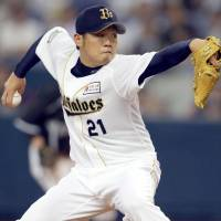 Buffaloes pound Tigers as Nishi extends win streak to eight