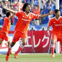 Okubo falls flat as Frontale lose to Marinos