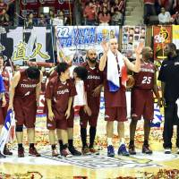 Brave Thunders cap dominant season with NBL championship