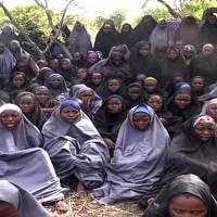 Nigeria rejects Boko Haram prisoner swap for schoolgirls as video emerges
