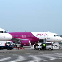 Peach to cancel 894 flights in July and August due to pilot shortage