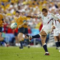 England great Wilkinson retires from rugby