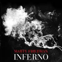 Marty Friedman reminds metalheads he hasn't forgotten his roots on 'Inferno'
