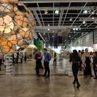 A view of Art Basel in Hong Kong, 2013 | MCH MESSE SCHWEIZ (BASEL) AG
