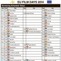Seeing the EU through film