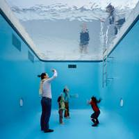 'Leandro Erlich: The Ordinary?'