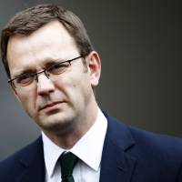 Andy Coulson | REUTERS