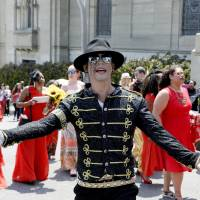 Five years on, Jackson fans around the world remember King of Pop