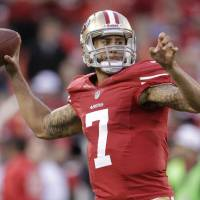 49ers reward Kaepernick with $126 million extension