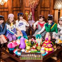 Especia takes a road less traveled by idol acts