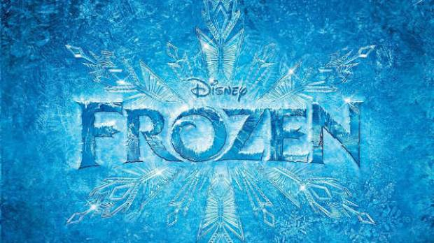 'Frozen' Various artists
