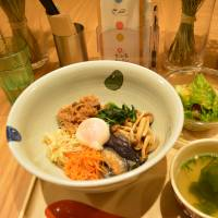 Marumo Kitchen: Bowls with soul