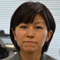 Yuko Kaida, 39, University teacher (Japanese): My impression is that the individuals on the Japan national team are all skillful, but because most of them play overseas, they don't have enough time together to develop team skills. So, maybe they need longer together beforehand — or perhaps twice a year in a training camp might be helpful for the next World Cup.