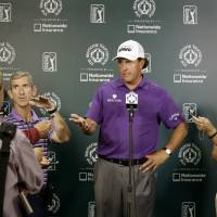 Mickelson cooperating with FBI in trading probe