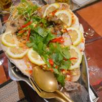 Baan Suki: Relishing the spice of Thai cuisine