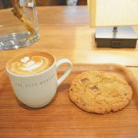 Coffee break: Treats at New York-style cafe City Bakery. | J.J. O'DONOGHUE
