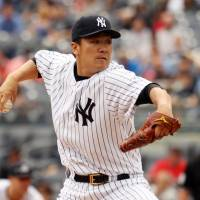 Tanaka, now 9-1, cements status as Yankees ace