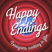 Happy endings: foreigners working in Japan's film industry