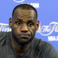 LeBron to opt out of Heat contract