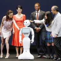 Advances in robotics present singular worry