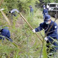 Body found in rural Kumamoto believed to be missing teen girl