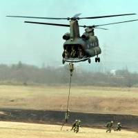 Foreign firms bid for $2 billion chopper deal