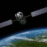 Eye in the sky: NASA's Orbiting Carbon Observatory-2 satellite is expected to be able to circle the Earth every 99 minutes. | AFP-JIJI