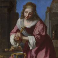 New tests may settle debate over disputed Vermeer