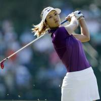 Wie sets standard at Pinehurst No. 2