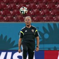Zaccheroni wants no fear