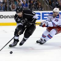 Doughty making impact