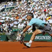 Nadal, Djokovic to clash in final round
