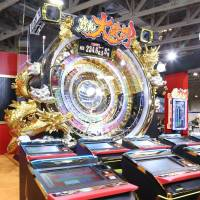 Gambling resort owners and consultants were cautiously optimistic about the possibility of Japan legalizing casinos, at this year's G2E Asia Expo. | G2E ASIA EXPO