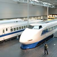 Tokaido Shinkansen Line gears up for 50th anniversary in October