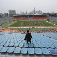Which stadium is best for Tokyo 2020?