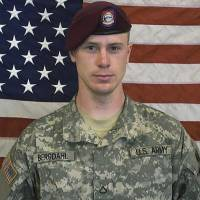 Anger flares over U.S. soldier's release