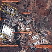 India expands uranium enrichment