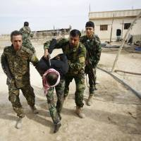 Iraqi, Syria conflicts feed off each other