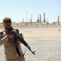 Kurds to pump more oil from new fields