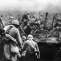 Balkan weakling's shots led to start of WWI