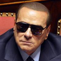 Berlusconi: from sex appeal to legal appeal