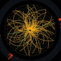 Shape of Higgs boson is clearer