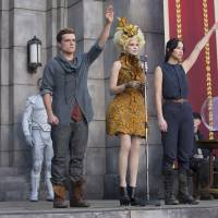 'Hunger Games' salute banned by Thai military