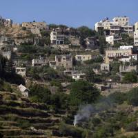 World Heritage status may protect Palestinian village