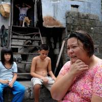Amerasians face scorn in Philippines