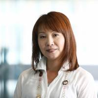 Rakuten exec takes action to help moms