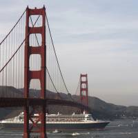 Golden Gate may get suicide barrier